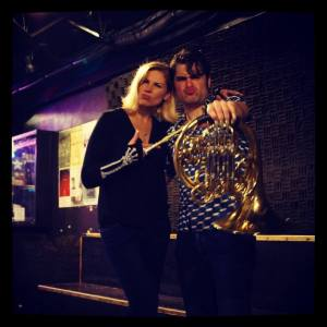 French Horn Rebellion in Minneapolis